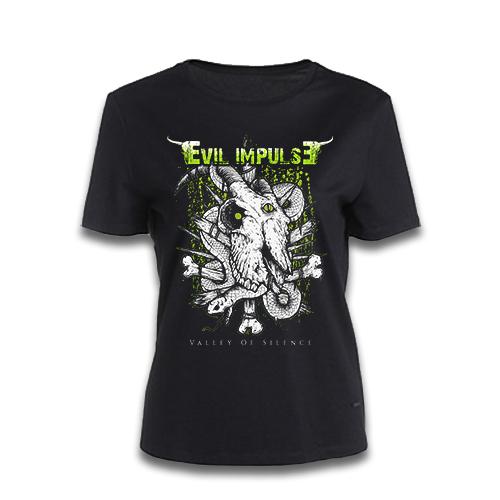 camiseta-chica-valley-negra